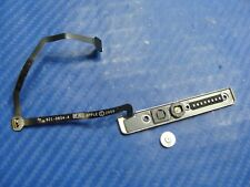 """MacBook Pro A1286 15"""" 2011 Battery Indicator Light Board w/Cable 922-8726 ER*"""