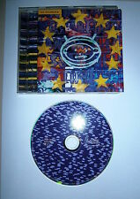U2 # ZOOROPA # CD - Island Records 1993 # 74321 153712 BIEM/GEMA
