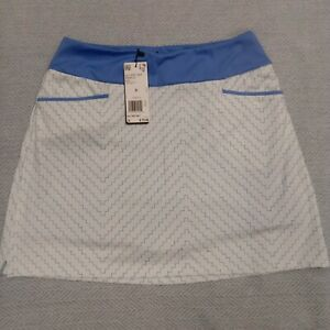 Adidas Women's Ultimate Print tennis golf Skirt choose Size S or S/L DY8512