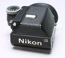 New listing Nikon Dp-1 View Finder Prism for F2 #422680