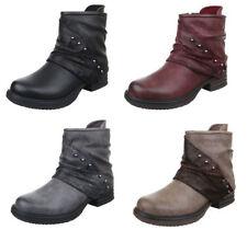 Damen Schuhe Halbschuhe designer Schnürung 0ixm Schwarz 37