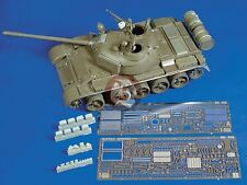 Royal Model 1/35 T-55A Update Set (for Tamiya kit No.35257) 349