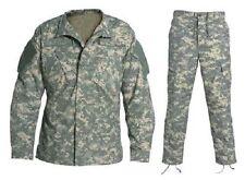 US Acu All Terrain ejército en Digital UCP Combat TRAJE CAMUFLAJE Hose Jacke XXL
