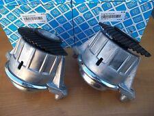 Engine Motor Mount Pair 2 mounts Mercedes Benz W204   HD 1 Year Warranty 204