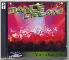 Dance Dream Young Emotion - promo Acqua Fabia CD065
