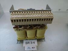 Siemens 4av3095-1aa00, Trasformatore Prim. 214/425v, sec. 24vdc 10a