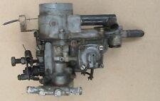 Vergaser, Dacia 1310, CARFIL Brasov, 32IRMA, 1,3/40Kw, Bj:86