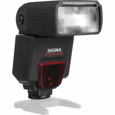 Sigma EF-610 DG Super Flash for Pentax Cameras