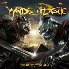 Winds of Plague - The Great Stone War CD NEU