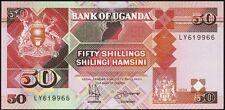 Uganda 50 Shillings 1994-98 Pick 30c (1)