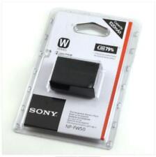 Sony NP-FW50 Li-Ion Rechargeable Battery (1020mAh)