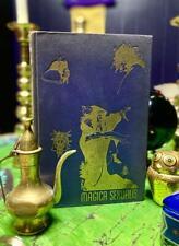 1935 Magica Sexualis Devil Satanism Sex Black Magic Witchcraft Demonology OCCULT