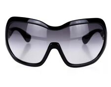 Prada Black Ski Mask Inspired Sunglasses 0139