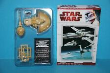 Star Wars Japanese F-toys Star Wars 1/144 Trade Federation AAT tank mint new