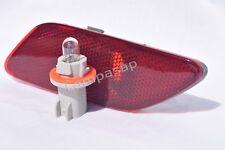 Rear Side Marker Parking Light Lamp w/Bulb Driver Side fit 2008 Vue 2012 Captiva