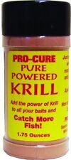 New Pro-Cure Krill Powder 2oz Bp-Krl