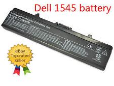 New 5200mAh Laptop Battery for Inspiron 1525 1526 1440 1545 1546 1750 GW240