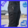 New Military Tactical Mens Cargo Pants Army Trousers Jeans Combat City Hiking
