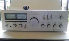 KENWOOD  KA-801 High Speed DC Integrated Amplifier