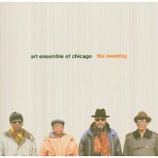 Art Ensemble Of Chicago - The Meeting [CD]