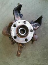 VW Beetle New Beetle O/S Front Hub / Front Wheel Bearing Carrier - ABS Front Hub