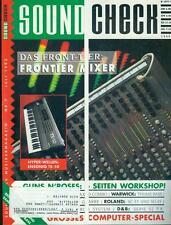 Soundcheck 1993/07 (Marc Almond)