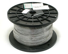 Belden 8772 20AWG 3-conductor Foil Shielded Cable, 500ft