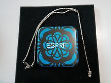 Halskette Esprit Damen Y-Kette 925er-Silber mit Kästchen !