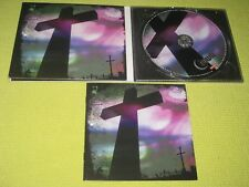 Down EP I Of IV 2012 CD Stoner Hard Southern Rock - Roadrunner Records