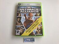 Marvel Ultimate Alliance - Promo - Microsoft Xbox 360 - PAL EUR