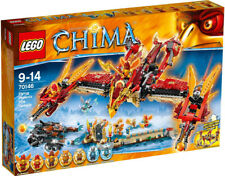 LEGO Chima 70146 - Flying Phoenix Fire Temple