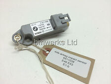 BMW E46 3 Series E53 X5 AIRBAG LATERALI Sensore Impatto 6911038