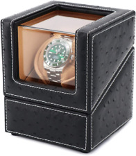 and Other Luxury Watches - Autom Driklux Automatic Single Watch Winder for Rolex