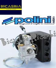 7935 - CARBURATORE POLINI CP 17,5 CON FILTRO VESPA 50 SPECIAL PK XL FL FL2 HP