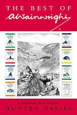 The Best of Wainwright,Wainwright, Alfred,New Book mon0000043904