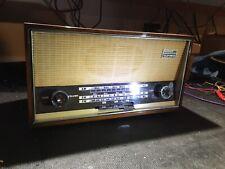 Telefunken Jubilate 105 Working Vintage Radio