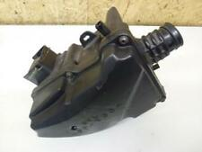 Caja de aire moto Yamaha 125 YBR 5VL Segunda mano filtro entrada toma admisión