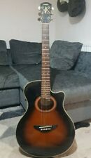 Yamaha electro acoustic guitar APX-6A