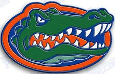 FLORIDA GATORS   iron on embroidered PATCH COLLEGE UNIVERSITY SPORTS SCHOOL