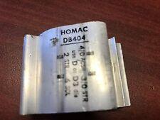 Homac H Type Compression Tap Cat.No. DB4040