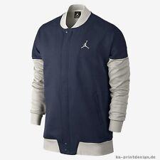 Nike Air Jordan Varsity Jacket 706735 410 $130.00