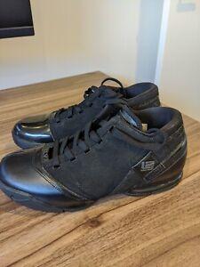 Nike LeBron 5 Low All Black