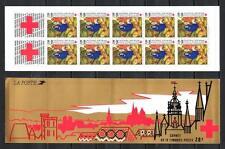 France 1987 Yvert carnet croix-rouge n° 2036 neuf ** 1er choix