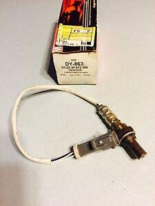 Motorcraft Oxygen Sensor DY863 oem Ford o2
