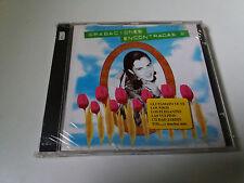 """CD """"GRABACIONES ENCONTRADAS 2"""" CD PRECINTADO SEALED 14 TRACK LOS NIKIS GLUTAMATO"""