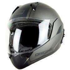 Casco Helmet Modulare origine Riviera Dandy Grey Black Taglia XL