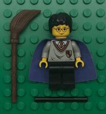 Lego Harry Potter Minifig: Figur Menge: 4706 4709 4721 Vintage W / Violett