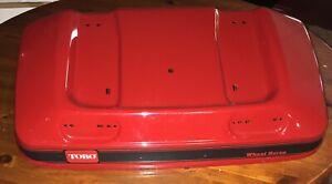 New old stock Toro/Wheel Horse rear fender seat mount.