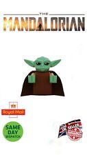 Baby Yoda Lego The Mandalorian Mini Figure Star Wars The Baby MK2 UK Seller 1