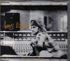 Anders Osborne-Favorite Son cd maxi single